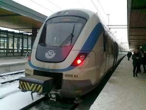 X60 vid Uppsala