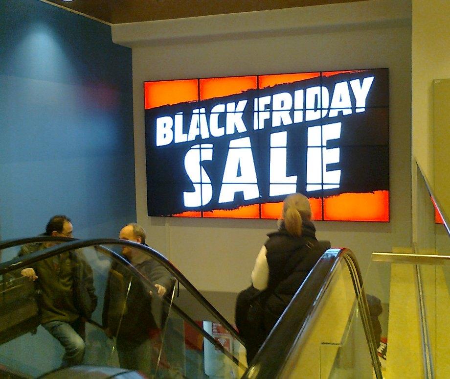 webhallen black friday