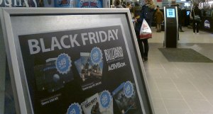 Black Friday Webhallen