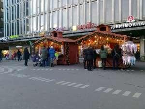Hötorgets julmarknad
