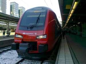 MTR Express, framtill