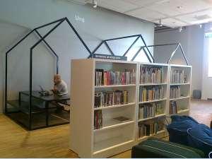 Kista Bibliotek, barnböcker på många språk
