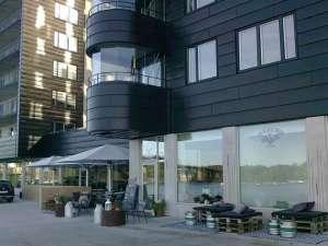 Kajen 4, Årets Stockholmsbyggnad 2015 i närbild