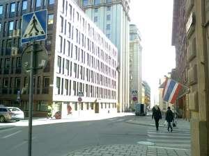 Malmskillnadsgatan Söderut