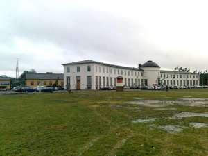 Sjöhistoriska museet