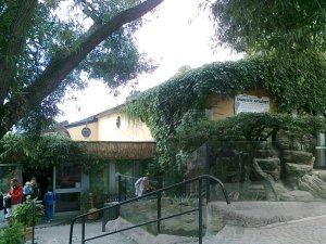 Skansen-Akvariet