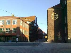 Arkitekturskolan vid KTH