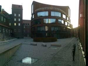 Arkitekturskolan