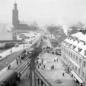 Tegelbacken 1944