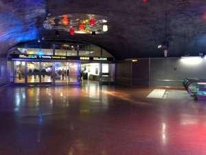 T-Centralen – Stockholm City