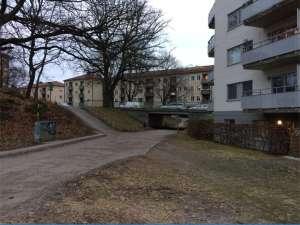 Råcksta Centrum dagtid