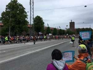 12:11 Motionärer Stockholm Marathon
